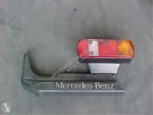 Mercedes Achterlicht+steun truck part used