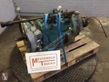Repuestos para camiones transmisión caja de cambios Scania Versnellingsbak GR 871