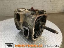 Iveco gearbox Hoofdbak 2870.9