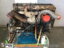 Двигател Mercedes Motor