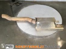 DAF Nademper gebrauchter abgassystem