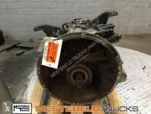 Boîte de vitesse Mercedes Versnellingsbak G60-6 AGS