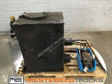 Hydraulický systém MAN PTO pomp + as + olietank