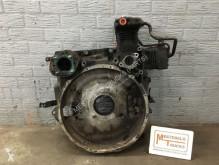 Двигател Mercedes Vliegwielhuis met PTO en compressor