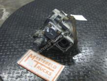 Mercedes hydraulic system Atego