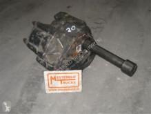 MAN hydraulikanlage PTO