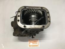 Système hydraulique Scania PTO GR900