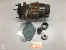 System hydrauliczny Mercedes PTO