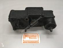 Hydraulikanlage PTO van Hydrocar