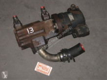 Hydraulický systém MAN F2000