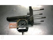 Volvo hydraulic system PTO + as