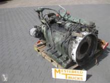 Двигател Mercedes Motor OM 447 HII