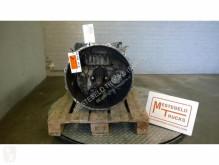 DAF Versnellingsbak 12AS 2331 TO gebrauchter Getriebe