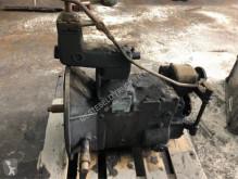 Boîte de vitesse DAF Versnellingsbak