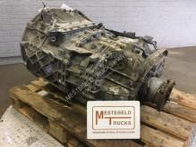 Repuestos para camiones transmisión caja de cambios DAF Versnellingsbak 12 AS 1930 TD