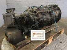 Boîte de vitesse DAF Versnellingsbak 12 AS 2141 INT