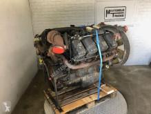 قطع غيار الآليات الثقيلة محرك Scania Motor DC 16 06