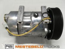 Aircopomp used motor