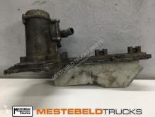 Mercedes Motor Deksel met olieafscheider