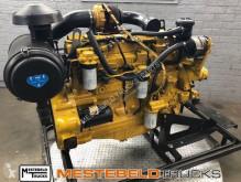 John Deere Motor 6068 HFU 82 - industriemotor moteur occasion