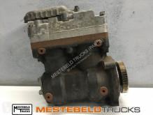 Scania Compressor G410 motor usado