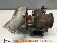 Repuestos para camiones Scania Turbo G410 motor usado