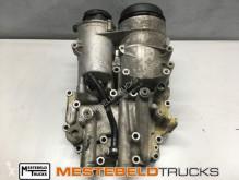 Repuestos para camiones motor MAN Oliefilter / koeler
