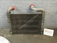 Scania cooling system Intercooler