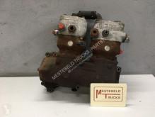 Motor MAN Compressor