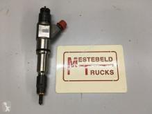 Système de carburation Iveco Injector