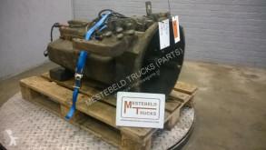 Repuestos para camiones transmisión caja de cambios Mercedes Versnellingsbak GV 4/110-6/9.0