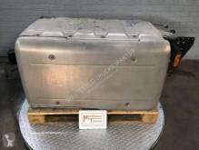 DAF SCR Katalysator + DPF unit silnik używana