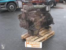 Mercedes motor OM 447 A