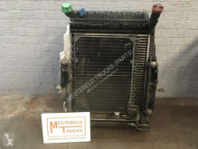 Koelsysteem Mercedes Radiateur+ intercooler