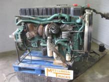 Repuestos para camiones motor Volvo Motor D12C