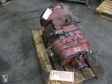 Iveco Getriebe TS 13 6 12 A