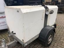 Części zamienne do pojazdów ciężarowych Lasgenerator Muller GDF K200 używana