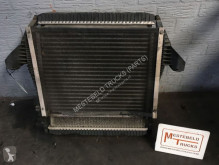 Iveco cooling system Radiateur + intercooler
