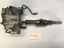 Mercedes Atego used gearbox
