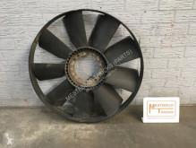 MAN cooling system TGA