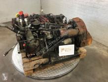 发动机 曼恩 Motor D 0826 LUH 12