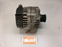 Двигател MAN Dynamo 28V 40-100A