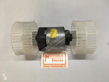 Repuestos para camiones Mercedes Ventilatormotor kachel usado