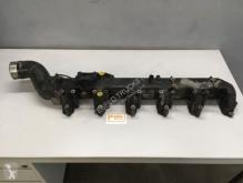 Repuestos para camiones MAN Luchtverdeelbuis van een D2876 LF 12 motor usado