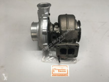 Moteur Scania Turbo van Holset