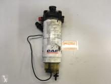 DAF kraftstoffsystem Waterafscheider