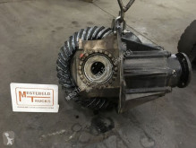 Vering/ophanging as MAN Differentieel HY1350-03