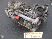 Peças pesados motor MAN D 2865 LUH 07
