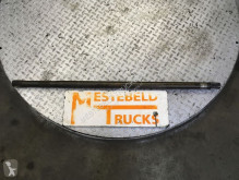 Scania axle suspension Steekas