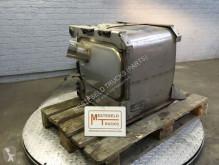 Mercedes abgassystem Katalysator